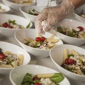 Banquetes para eventos sociales en Monterrey