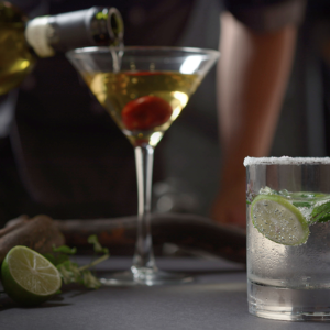bebidas para eventos sociales en Monterrey