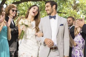 servicio para bodas en Monterrey
