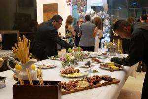 catering para eventos sociales en Monterrey